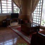 Villa Jepang 2B, Penginapan Dekat Taman Bunga Nusantara