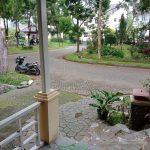 Penginapan Dekat Taman Bunga Nusantara
