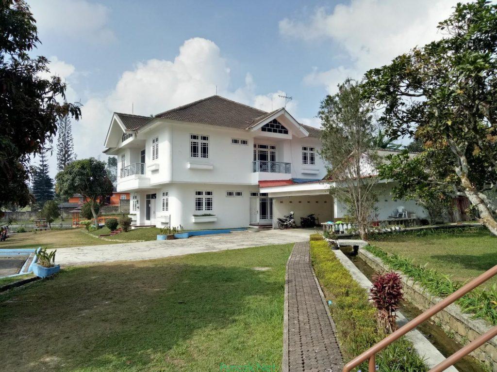 Villa SRJ Puncak 17 Kamar