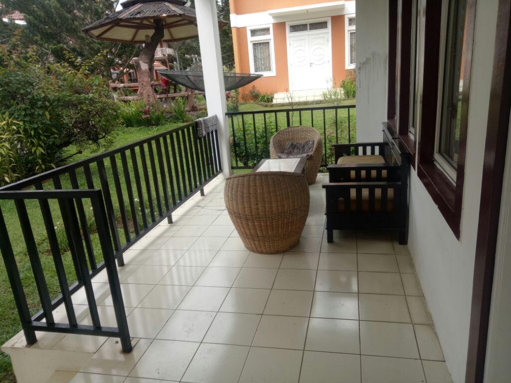 Image 16 Villa Belanda 4 Kamar, Pilihan Terbaik Di Villa Kota Bunga Puncak