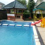 Villa Resort 4 Kamar, Sewa Villa Di Puncak Dengan Private Pool