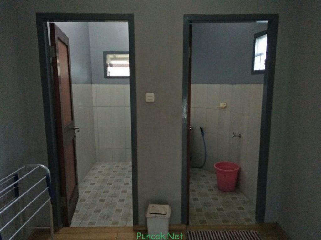 Poto No 12 Villa Sukim 5 KT, Rekomendasi Sewa Villa Cipanas Kolam Renang Pribadi