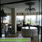Villa Danau 15 Kamar Kapasitas s.d 300 Orang