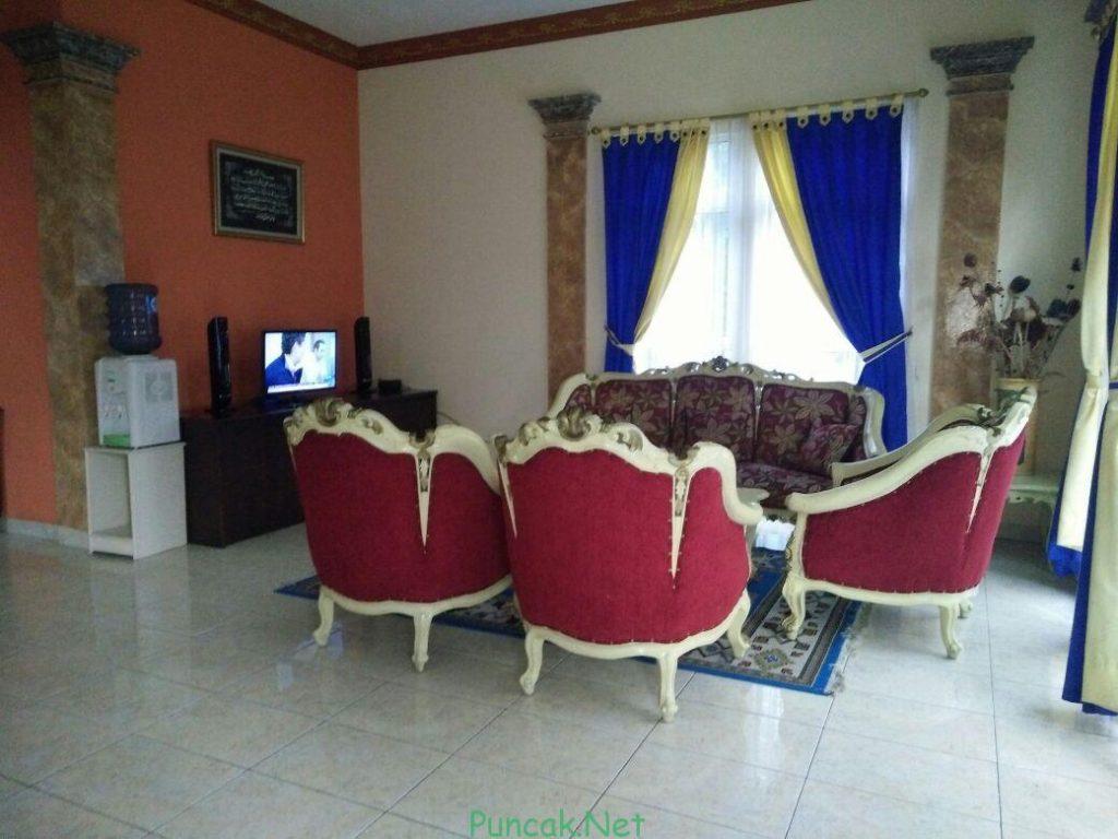 Villa Murah Dekat Little Venice, Villa Quen 4 Kamar