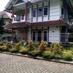 Villa Di Puncak Yang Pass Untuk 10 - 30 Orang Di Villa Alamanda 5