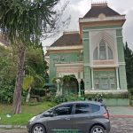 Villa Untuk Rombongan Di Puncak 10-30 Orang, Coba Villa Viktoria 4