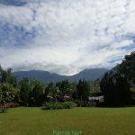 Villa AB 4 Kamar, Sewa Villa Di Puncak View Bagus Fasilitas Kolam Renang, Billiard
