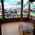 Villa Puncak Fasilitas Billiard Murah