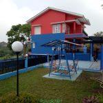 Villa Puncak Murah Ada Kolam Renang