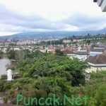 colorado 4, villa view bagus