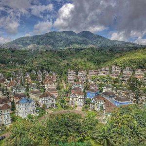 Rekomendasi Villa Satu Rumah Di Puncak