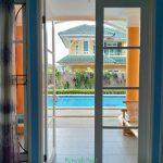 Villa PR 6, Di Puncak Resort Cipanas Kolam Renang Pribadi