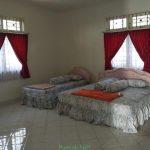 Villa SRJ Puncak 8 Kamar, Kolam Renang Pribadi, Billiard, View Pegunungan