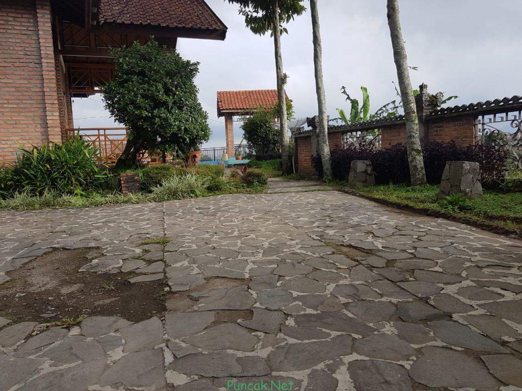 Villa Sarip2, Pilihan Sewa Villa Di Puncak Ada Kolam Renang