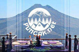 logo puncak.net - sewa villa di puncak murah