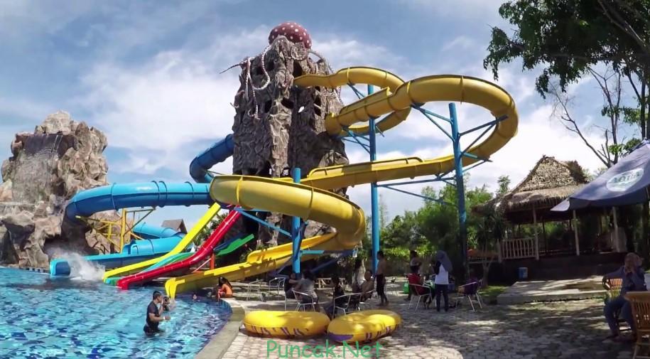 Taman Ade Irma Suryani tempat wisata di bogor dekat stasiun