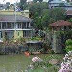 Villa 13 (5 Kamar) Private Pool Dengan View Danau & Pegunungan