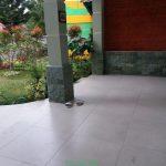 Villa Seruni4, Villa Di Puncak Fasilitas Billiard