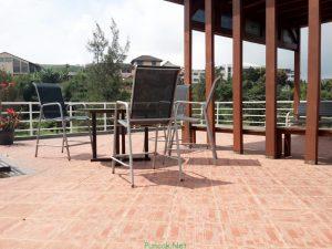 VIP Villa Kota Bunga Puncak 5 Kamar Tidur