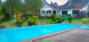 Coolibah Klasik5, Sewa Villa Di Dekat Cibodas
