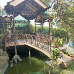 Villa Tretes Puncak 6 Kamar Kapasitas s.d 40 Orang