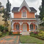 Villa Oren, Sewa Villa 2 Kamar Di Puncak 1 jt an