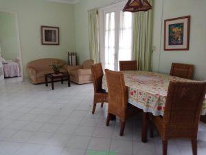 Villa Puncak Kapasitas 20 s/d 50 Orang