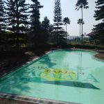 villa murah di puncak ada kolam renang
