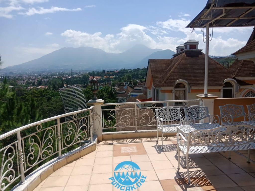 Villa Colorado 4 Kamar Private Pool Di Little Venice Kota Bunga Puncak